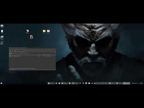 Tekken 7 Ultrawide 21:9 (3440x1440) - смотреть онлайн на Hah Life
