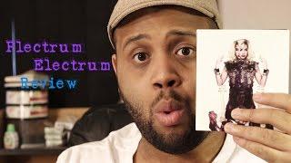Prince & 3rdEyeGirl - PLECTRUMELECTRUM | Review