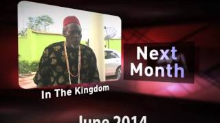 Next Month (JUNE, 2014) On African Movie Channel