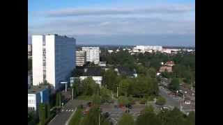 preview picture of video 'Panorama Katowice  Piotrowice fragment lato'