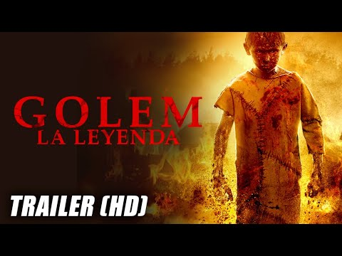 Golem La Leyenda trailer
