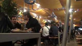 preview picture of video 'Oktobeerfest 2011 Ippodromo di cesena'