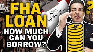 FHA [FHA Loan] FHA | 2020 (Home Loans) Loan Requirements (Mortgage) FHA Loans (FHA)