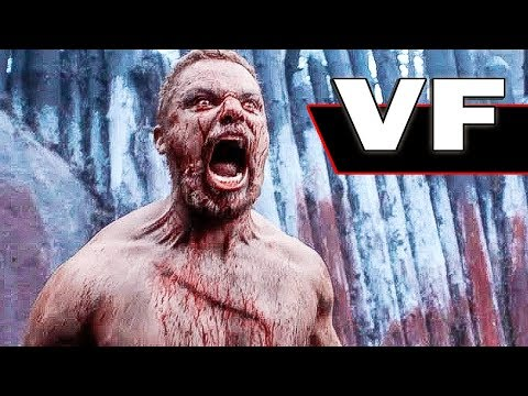 RAGE Extrait & Bande Annonce VF (2018)