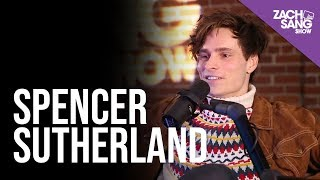 Spencer Sutherland Talks None Of This Has Been About You, Tour and Jack & Jack