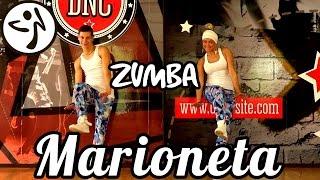 Zumba Fitness - Marioneta