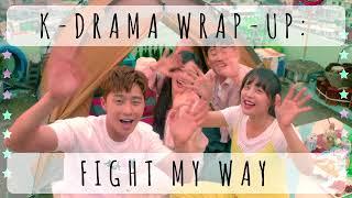 Ep 2 - Fight My Way/쌈, 마이웨이  | Drama Deep Dive! (Korean Drama Podcast)