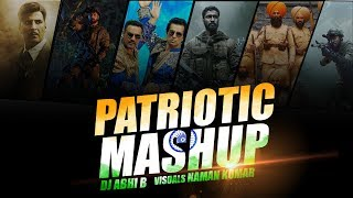 The Patriotic Mashup - Download this Video in MP3, M4A, WEBM, MP4, 3GP