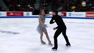 Madison Hubbell And Zachary Donohue Win Second Straight | Champions Series Presented By Xfinity