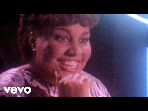 Cheryl Lynn - Encore (Official Video)