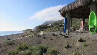 Comfort Whale Camp, Magdalena Bay, Baja Mexico