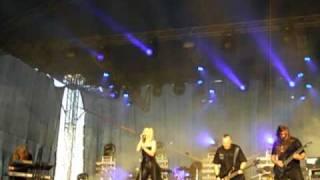 Artrosis - My - Cieszanów  Rock Festiwal 22 08 2010r