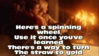 Emmylou Harris & Mark Knopfler - Love and hapiness with lyrics