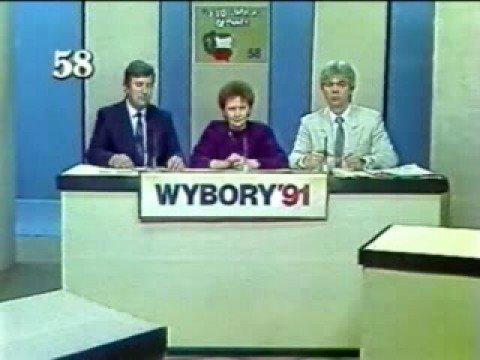 Wybory 1991