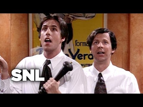 Download Pepper Boy - SNL Mp4 HD Video and MP3