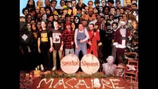 Macabre - Sinister Slaughter Full Album
