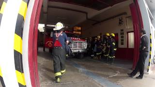 preview picture of video 'Salida de Bomberos de Lobos 14 de Junio'