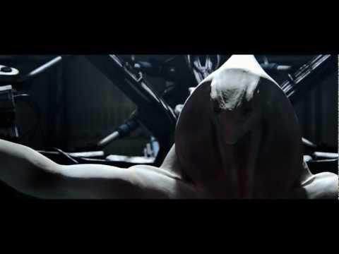 R'ha: Singularidad tecnológica… alienígena