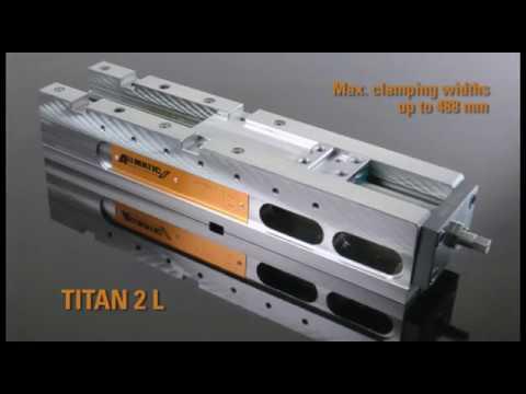 amt Allmatic TITAN2