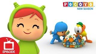 4x06 - Pocoyo meets Nina