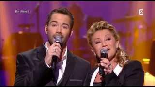 Sheila & Emmanuel Moire - Bang Bang - VDLM 2013