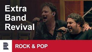 Extra Band Revival po 30 letech opět v plzeňském rozhlase
