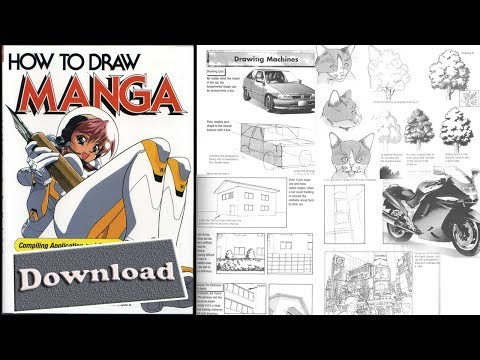 03  How To Draw Manga Vol  3 Compiling Application and Practice