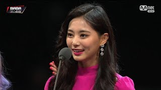 TWICE 트와이스 All Moments at 2018 MAMA in Hong Kong | 181214【Full HD】