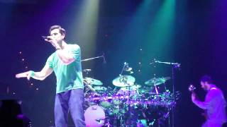 "311 ""Crack The Code"" 311 Day 2010 Las Vegas"