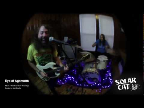 """SOLAR CAT """"Eye of Agamotto"""" (OFFICIAL MUSIC VIDEO)"""