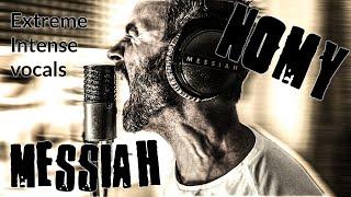 Musik-Video-Miniaturansicht zu Messiah Songtext von Nomy