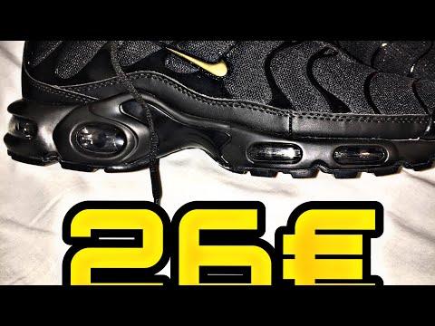 6c1172da3a Nike Tn Ioffer unboxing - смотреть онлайн на Hah.Life