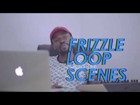 LOOP SCENES (Breaking down the video, were re remix by Base one feat olamide & phyno)