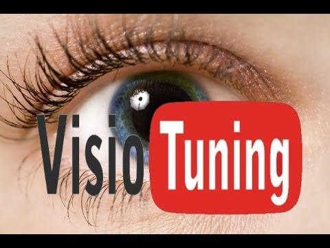Мутное зрение после травмы глаза