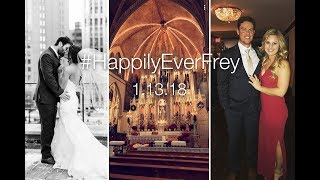 #HappilyEverFrey | Weekend in Detroit