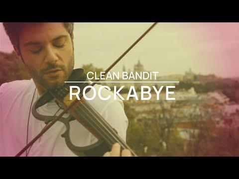 Rockabye - Jose Asunción (Clean Bandit ft. Sean Paul & Anne Marie Violín Cover)