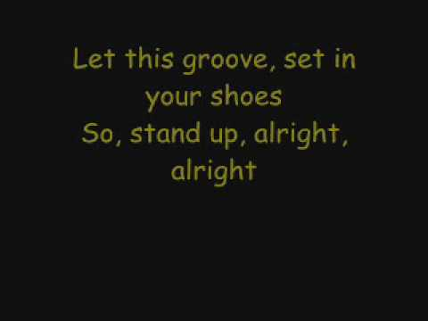 Earth, Wind, & Fire - Let's Groove [LYRICS ON SCREEN]