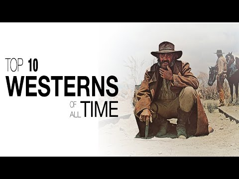 Top 10 Westerns of All Time