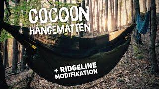 Cocoon Ultra-Light Hängematten | Vorstellung | Review | Erfahrungsbericht