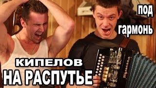 Кипелов - На распутье (кавер под гармонь)
