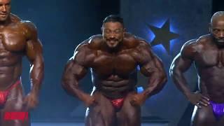 2019 Arnold Classic, Arnold Strongman Finals, Mens Physique & Bikini International