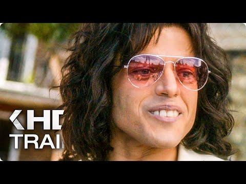 029c870774c Rami Malek as Freddie Mercury – Music is Real