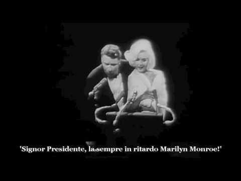 Marilyn Monroe - Eternal