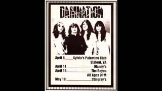 Damnation - The Illustrated Man (demo)