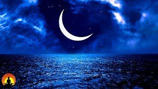 🔴 Schlafmusik 24/7, Schlafmeditation, Entspannende Musik, Meditationsmusik, Spa, Lernen, Schlafmusik