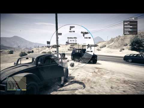 Download GTA V Random Events 13 Chasing Thieves Country 1-2 HD Mp4 3GP Video and MP3