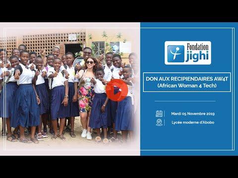 <a href='https://www.akody.com/cote-divoire/news/societe-la-fondation-jighi-cote-d-ivoire-aux-cotes-des-jeunes-recipiendaires-d-africa-women-for-tech-324122'>Société : La Fondation Jighi Côte d'Ivoire aux côtés des jeunes récipiendaires d'Africa Women For Tech</a>