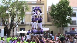 preview picture of video '2014-05-18 SANT BOI DE LLOBREGAT - Festa Major.'