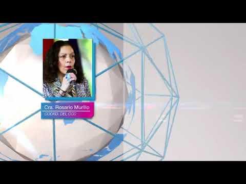 Embajadora de Nicaragua presenta Cartas Credenciales en el Gran Ducado de Luxemburgo