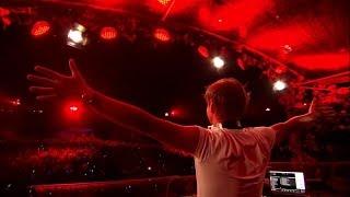 Armin Van Buuren - Not Giving Up On Love @ Tomorrowland 2013